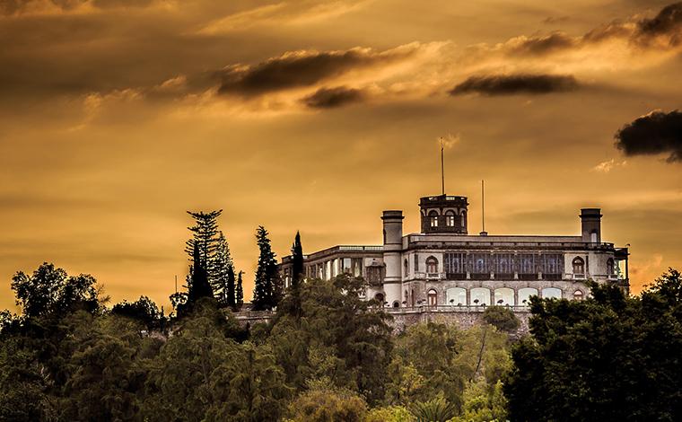 castillo-de-chapultepec-1