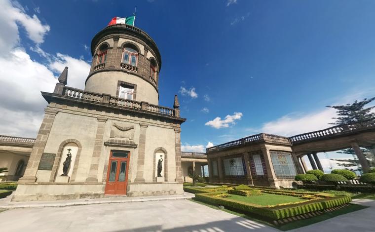 castillo-de-chapultepec-2